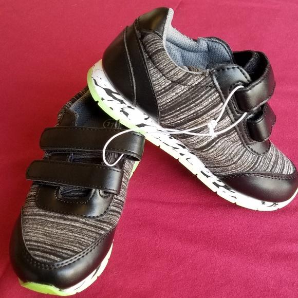 bc1124f0 Toddler Boys' Marcel Sneakers - Cat & Jack™ NWOT